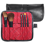 Buy today! Sephora Two Tone Portfolio Brush Set  $44.00